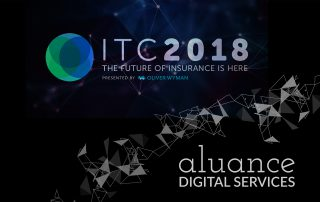 Aluance and InsureTech Connect 2018 Las Vegas