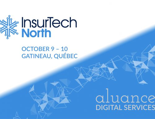 InsurTech North 2018: Focusing on the Canadian Insurance Industry