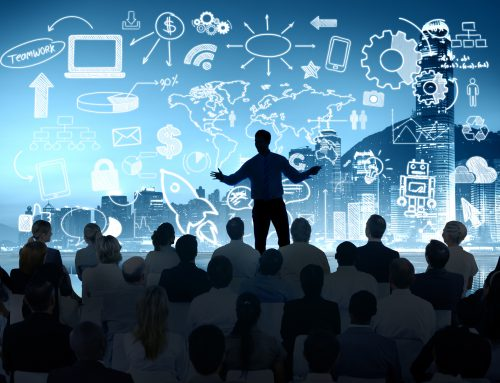 Insurtech is Reshaping the Insurance Industry, Ready or Not